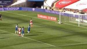 Sjajan početak londonskog derbija: Arsenal izjednačio