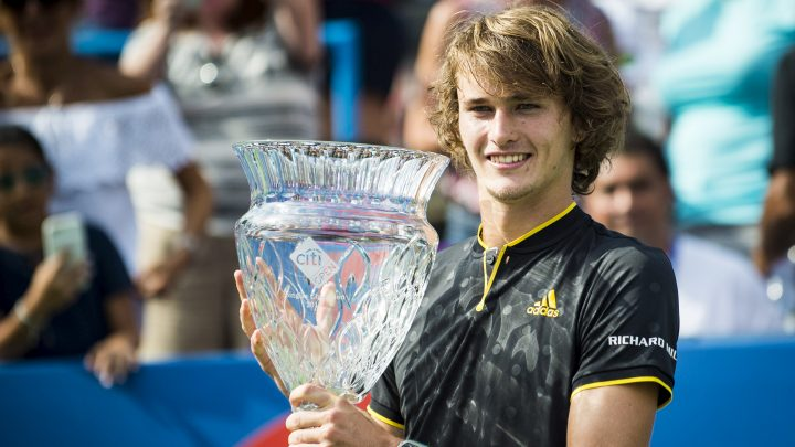 Zverev osvojio titulu u Washingtonu