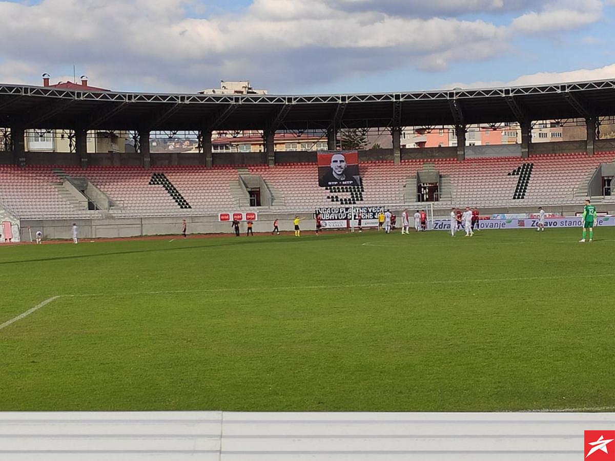 Tuzla City pred pobjedom u gradskom derbiju