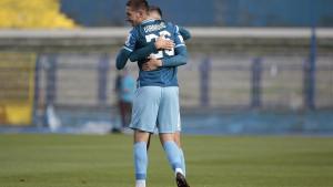 Zakazana Skupština FK Željezničar, nogometaši od danas na odmoru