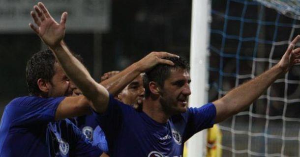 Bogičević ide u Izrael, Hasanović lakše povrijeđen