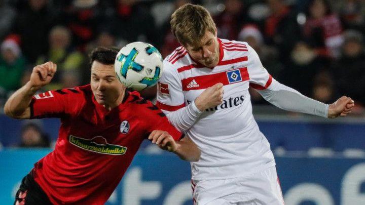 Freiburg i Hamburger SV podijelili bodove