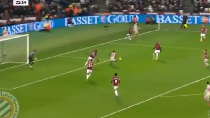Liverpool poveo, West Ham odmah izjednačio: O Maneovom golu će se pričati...