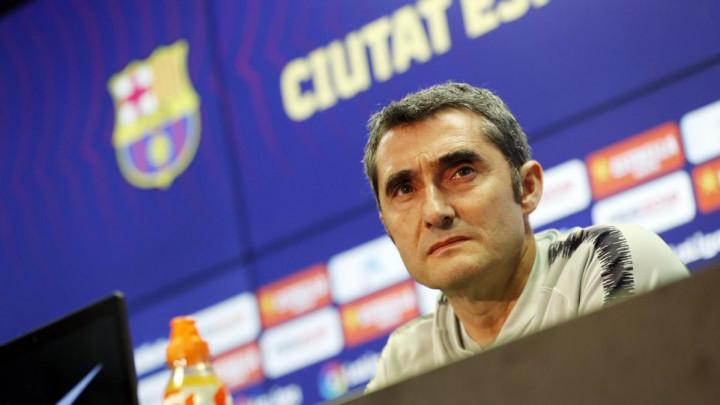 Barcelona je donijela konačnu odluku o treneru i ona se uopšte neće svidjeti navijačima