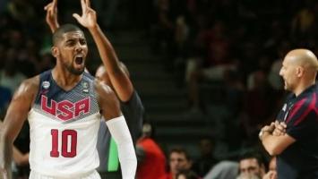 Raspucani Amerikanci pregazili Srbiju za titulu prvaka