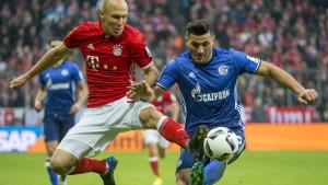 Schalke traži prvu pobjedu u sezoni, Kolašinac igra od prve minute