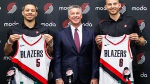 Portland potpisao dvojicu slobodnih agenata