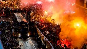 """Sinoć je Madrid """"gorio"""", ali šta tek sada reći za Valenciju?"""