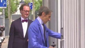 Neymarov advokat stigao u klupske prostorije Barcelone
