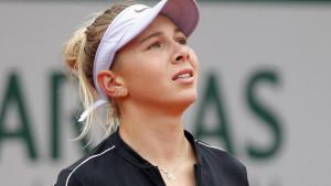 Mlada teniserka otkazala nastup na US Openu zbog smrti oca