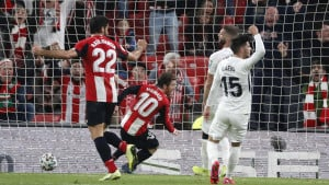 Athletic slavio minimalnu pobjedu nad Granadom u prvom meču polufinala Kupa Kralja
