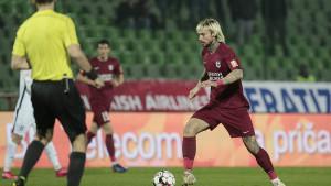 Nebojša Gavrić tri mjeseca nakon odlaska sa Koševa pronašao novi klub