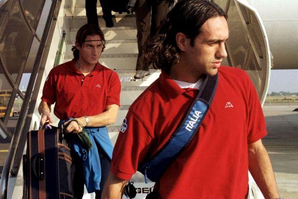 Totti: Nesta je od djetinjstva moj dobar prijatelj