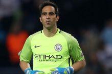 Bravo: Nije istina da ću napustiti Manchester City
