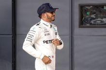 Hamilton: Ferari je prosuo manje bodova od Mercedesa
