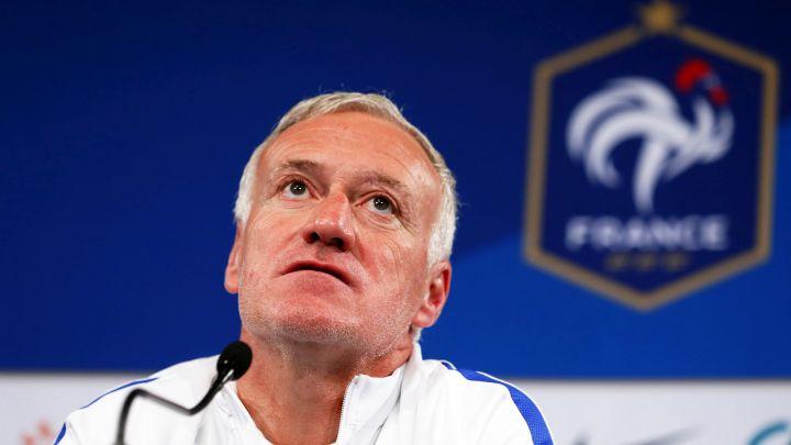 Je li Deschamps spiskom fudbalera malo pretjerao?