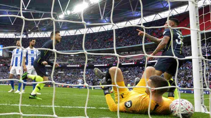 Građanima jedan gol dovoljan za finale FA Kupa