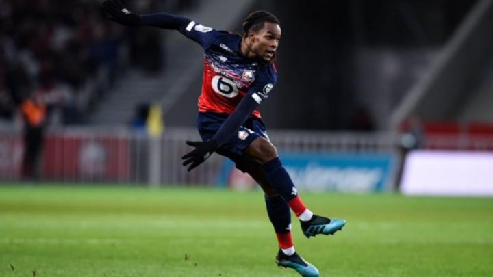 Renato Sanches pogodio za pobjedu Lillea