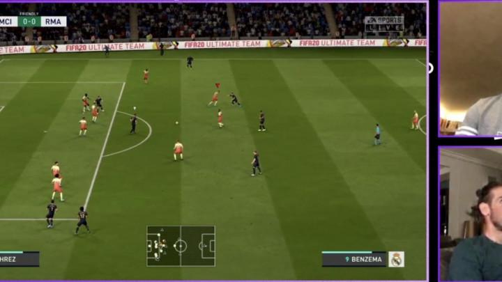 Dybala i Bale zaigrali jedan protiv drugog, iznenadili izborima ekipa, Argentinac imitirao Velšanina