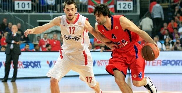 Djeca Piraeusa iznenadila i CSKA