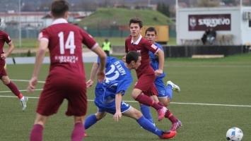 Sarajevo lako protiv Viteza