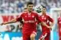 Semir Štilić najbolji igrač Ekstraklase u mjesecu augustu