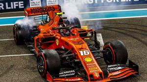 Leclerc i Ferrari produžili saradnju