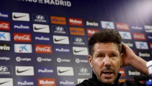 """Simeone: """"Isti je kao Inzaghi, njega su puštali jer nije bilo VAR-a i igrao je u Juventusu..."""""""