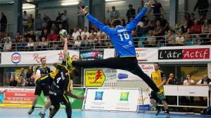 Zeničanin sa 19 godina debitovao za bivšeg prvaka Francuske