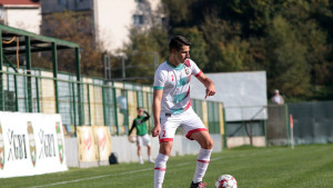 Miloš Borovčanin novi igrač FK Borac