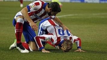 Torres se na emotivan način oprostio od Vicente Calderona