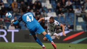Džeko je svjetska klasa: Ušao, zabio gol, izborio penal i donio tri boda Interu!