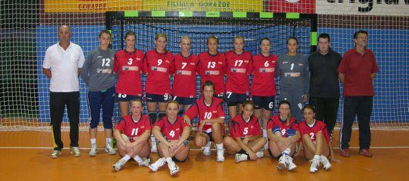 Goraždanke u četvrtfinalu Kupa Bosne i Hercegovine