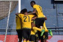 Jamajka preko Kanade do polufinala Gold Cupa