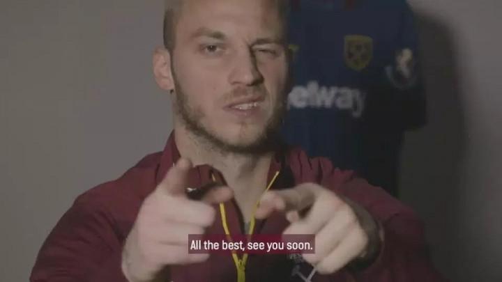 West Ham ispao od niželigaša, pa iskoristili Arnautovića da smire stvari