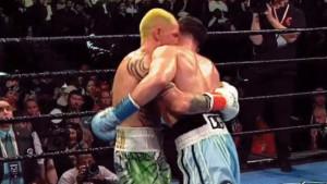 Novi slučaj Mike Tyson: Ukrajinac ugrizao protivnika u meču