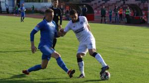 FK Podrinje doveo fudbalera Tuzla Cityja na posudbu