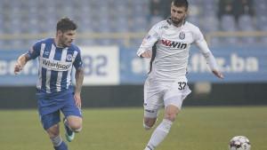 Dražen Bagarić pronašao novi klub