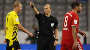 U Iranu zabranjen prenos meča Bayern - Dortmund zbog sutkinje