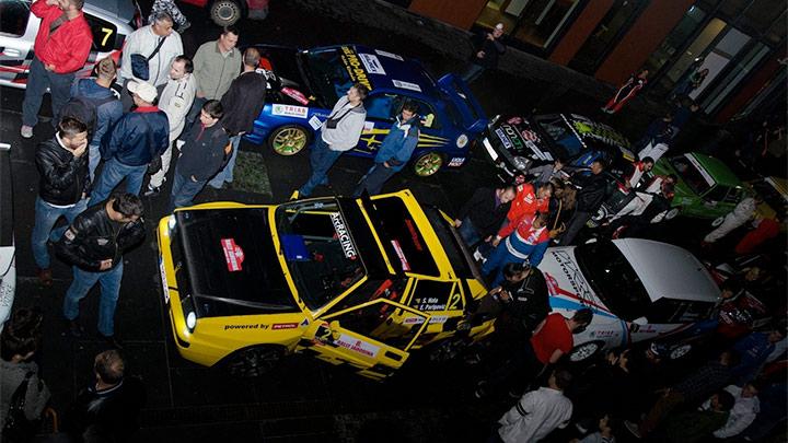 Automobilistička sezona počinje - 1. Rally Neum 2016