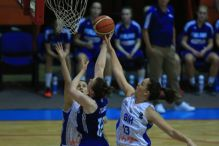 Bh. košarkašice pobjedom otvorile Evropsko prvenstvo