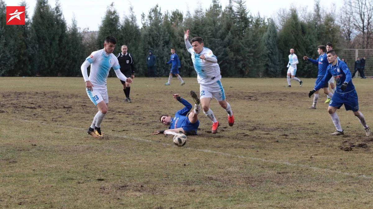 FK Tuzla City pobjedom protiv Arsenala završio pripreme u Ulcinju