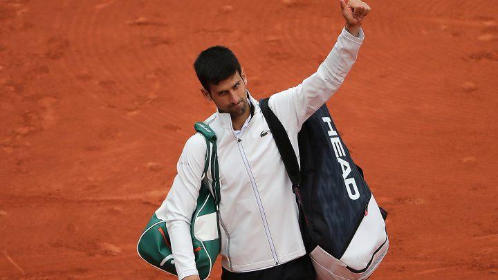 Đoković pao na 4. mjesto ATP liste