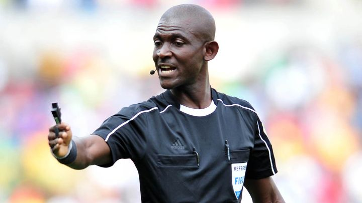 FIFA doživotno suspendovala suca iz Gane
