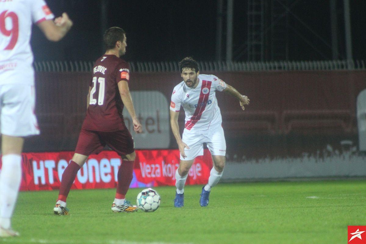 Kreće rasplet u Premijer ligi: S nestrpljenjem se očekuje večerašnji okršaj Zrinjskog i Sarajeva