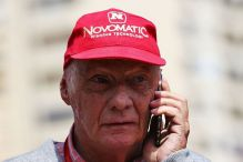 Lauda: Rosbergova odluka me u potpunosti šokirala