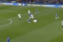 Španski okršaj na Stamford Bridgeu