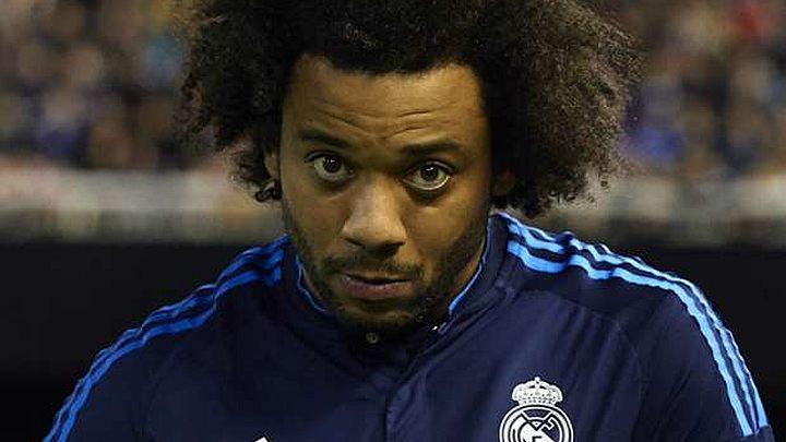 Marcelo želi završiti karijeru u domovini