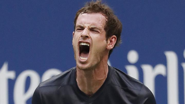 Murray ostvario najveću pobjedu od povratka na teren