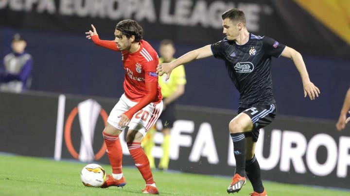 AC Milan nudi 70 miliona eura za četvoricu fudbalera Dinama, među njima i Gojak